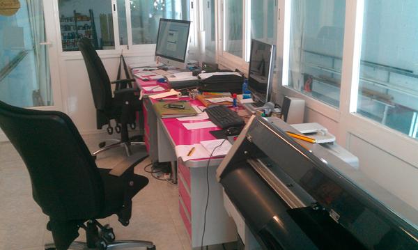 Oficina MyM